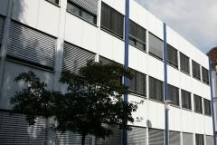 bluecue, Standort Bielefeld