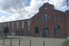 bluecue, Standort Lingen