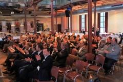 BVMW / bluecue Forum Führung 2017, Bielefeld