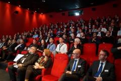 Volles Haus beim Kinoforum 2019