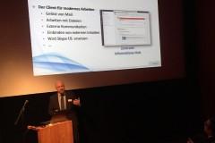 Torben Volkmann zeigt neue Möglichkeiten in Microsoft Teams