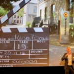Mark Schönrock eröffnet das Kinoforum 2019