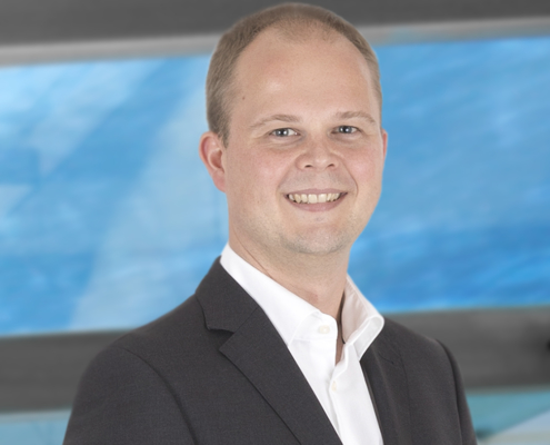 Nico Lüdemann, bluecue consulting