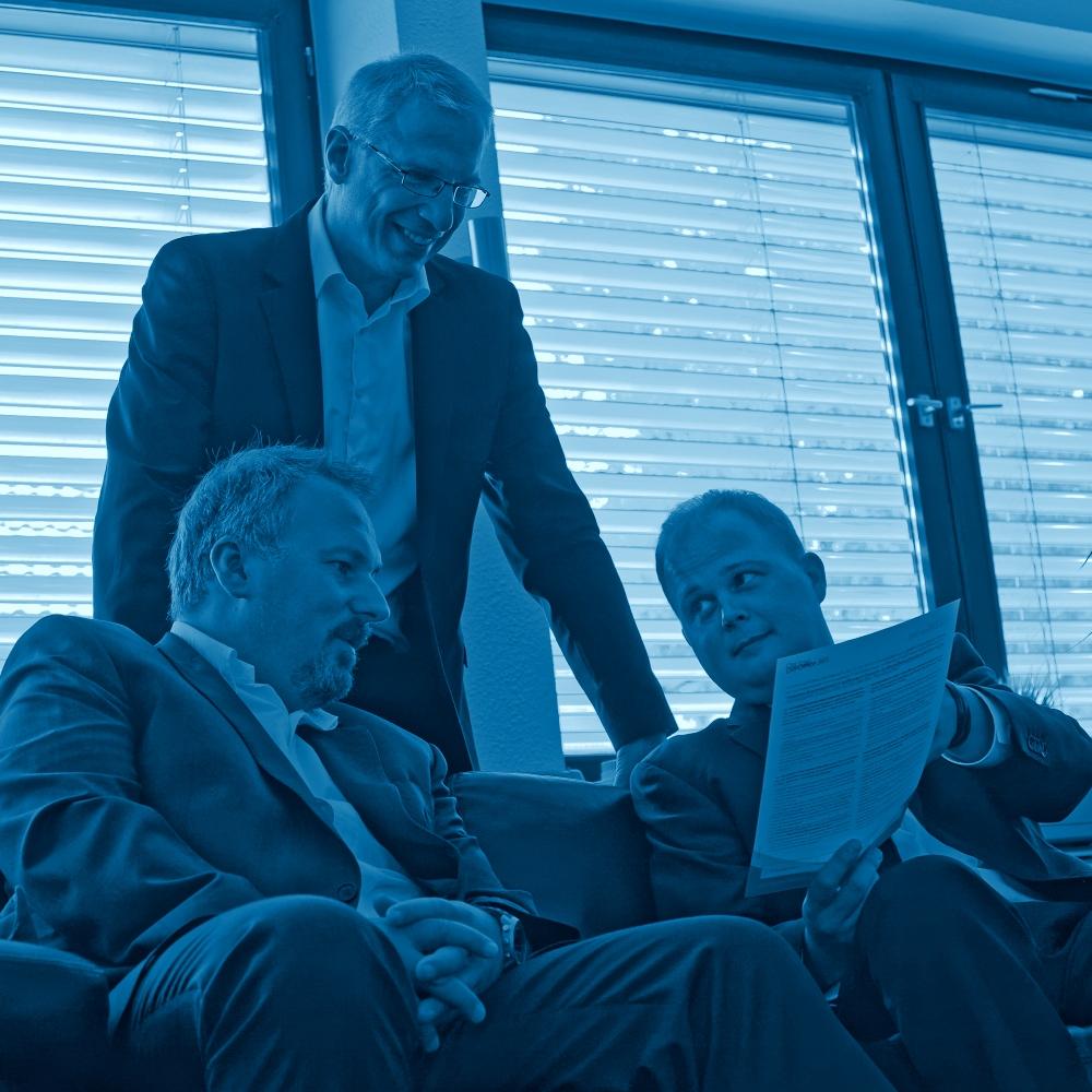 Management » bluecue digital strategies
