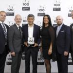 TOP100 - Ralf Walkenhorst, Christian Meetz, Ranga Yogeshwar, Inga Knoche, Torben Volkmann, Nico Lüdemann
