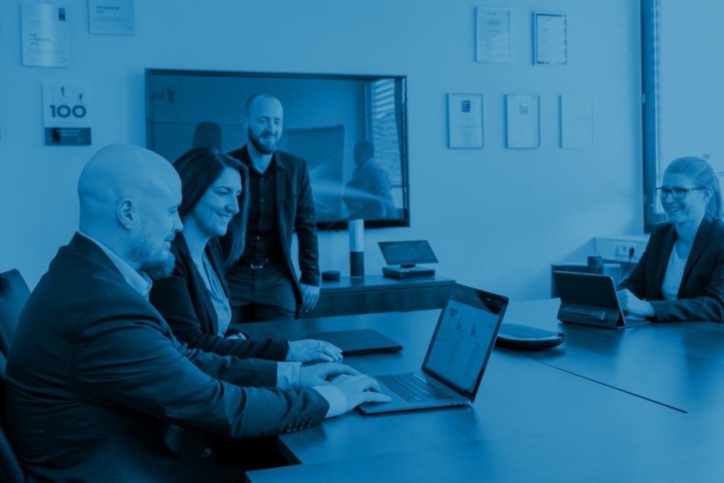 Moderne Kommunikation: Digitale Strategien und Werkzeuge für mehr Agilität, besseren Informationsaustausch und Zukunftsfähigkeit