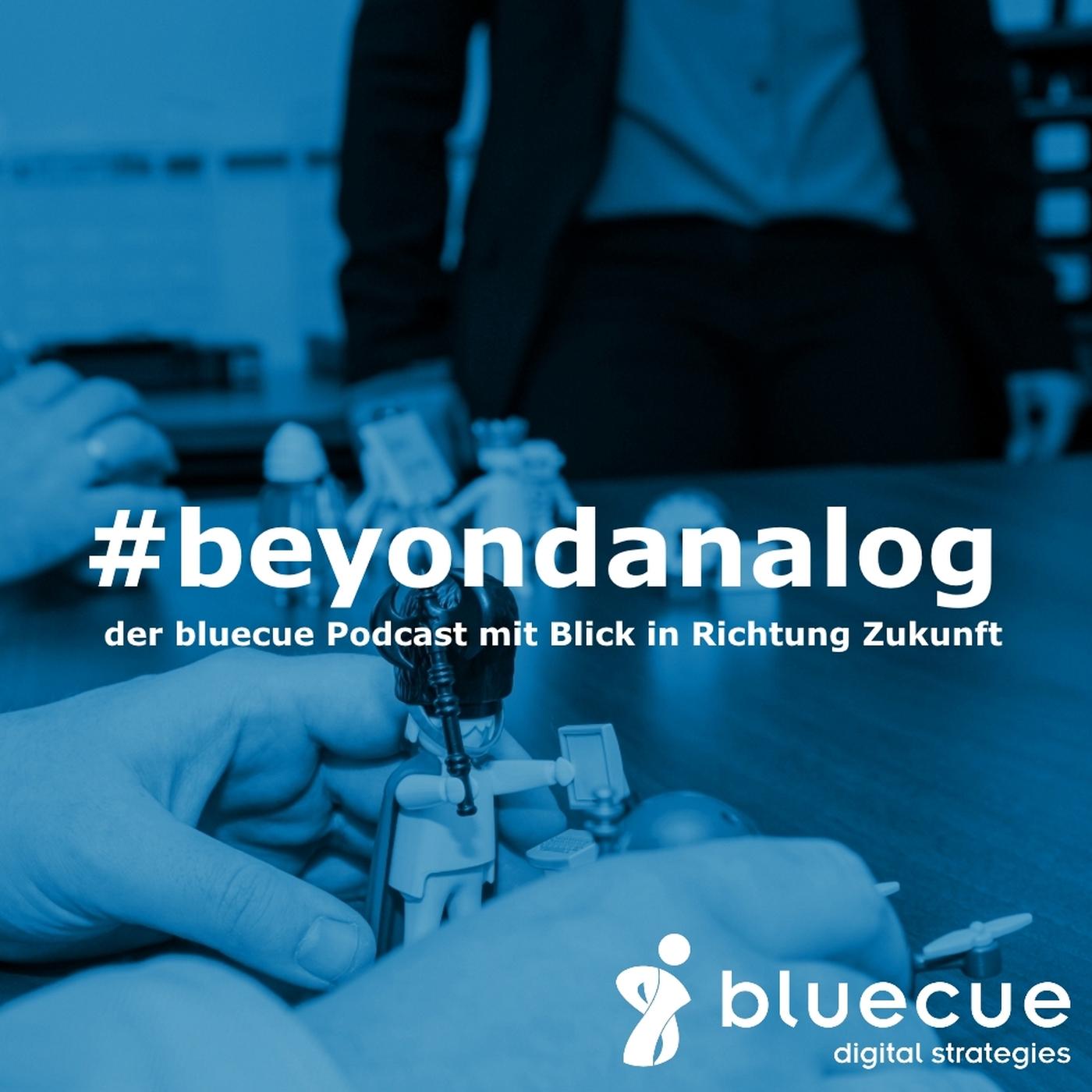 #beyondanalog