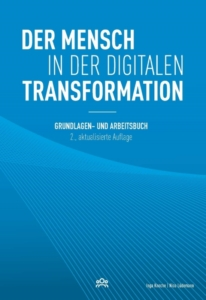 Der Mensch in der digitalen Transformation, Inga Knoche & Nico Lüdemann