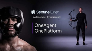 SentinelOne OneAgent OnePlatform