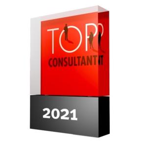 bluecue ist TOP CONSULTANT 2021